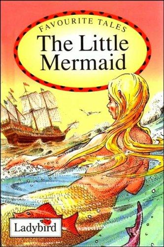 Little Mermaid By Hans Christian Andersen