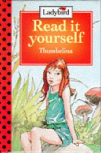 Thumbelina By Ladybird