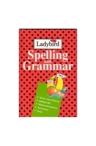 Spelling and Grammar by