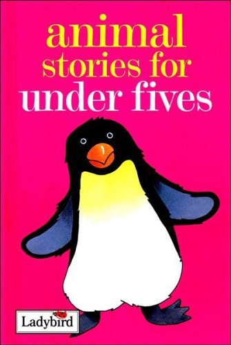 Animal Stories for Under Fives By Joan Stimson