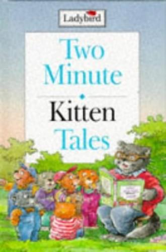 Kitten Tales By Joan Stimson