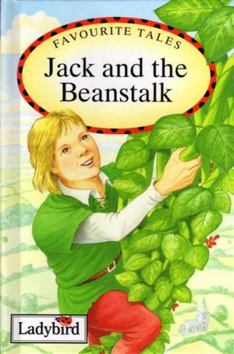 Jack and the Beanstalk By Unknown