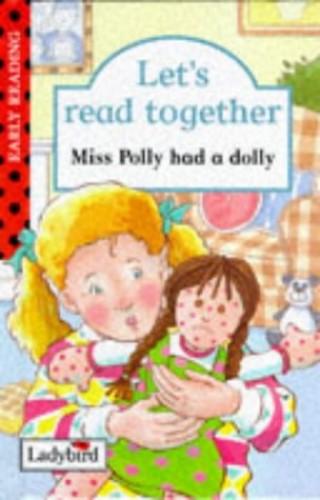 Let's Read Together By Karen Bryant-Mole
