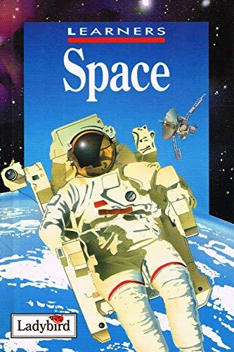Space By Robin Kerrod