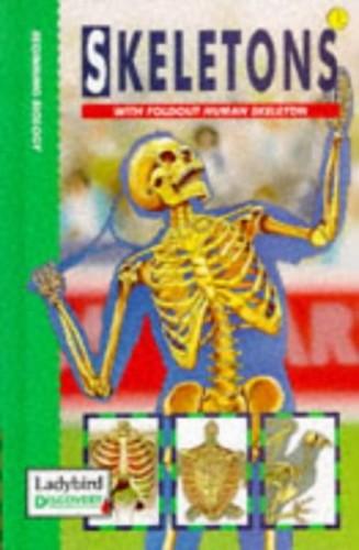 Skeletons By D Harper