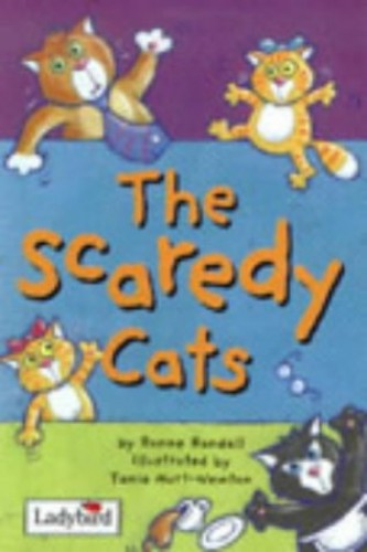 Scaredy Cats By Ronne Randall
