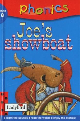 Joe's Showboat By Irene Yates