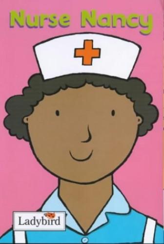 Nurse Nancy by Ronne Randall