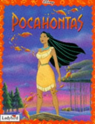 Pocahontas: Gift Book by
