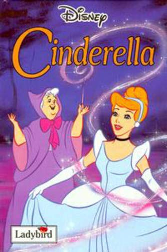 Read It Yourself: Cinderella - Level 1 By Ladybird
