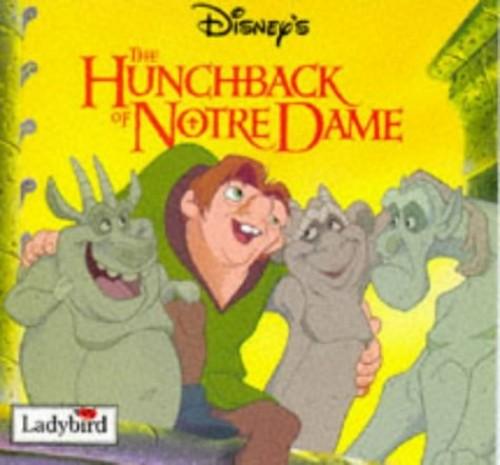 """The Hunchback of Notre Dame By Victor Hugo"