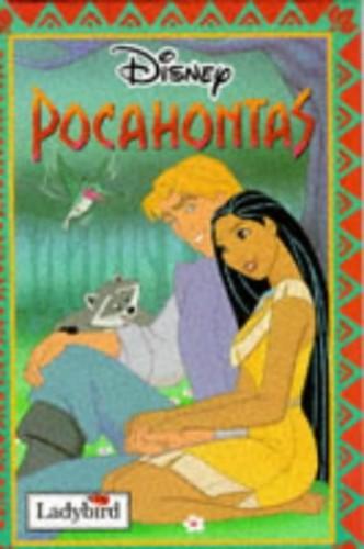 Pocahontas (Three Minute Tales)