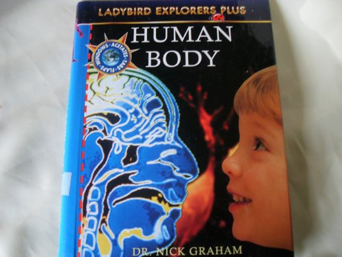 Human Body By N. Graham