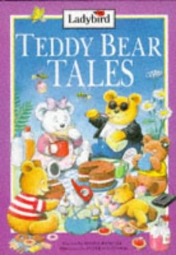 Teddy Bear Tales By Peter Stevenson