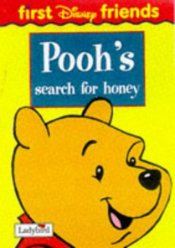 Pooh's Search for Honey By DISNEY