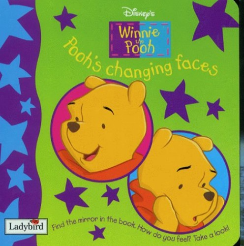 Pooh's Changing Faces By Andrew Hamilton