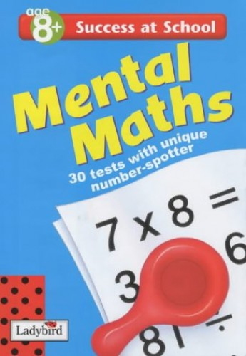 Mental Maths By Dilys Ross
