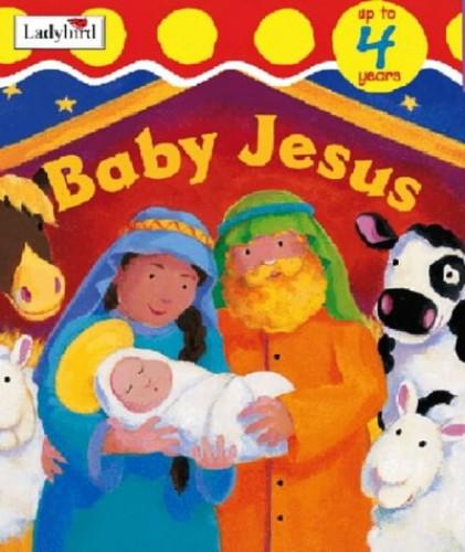 Baby Jesus By Melanie Joyce