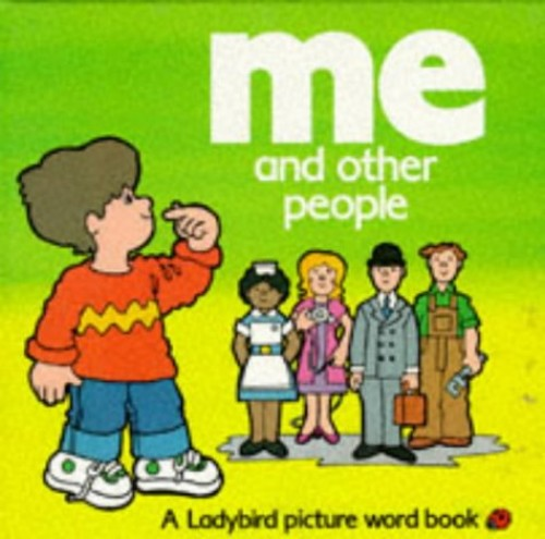 Me and Other People By Lynne Bradbury