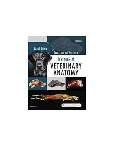 Textbook of Veterinary Anatomy By W.O. Sack, DVM, PhD