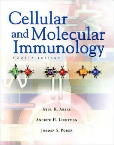 Cellular and Molecular Immunology By Jordan S. Pober