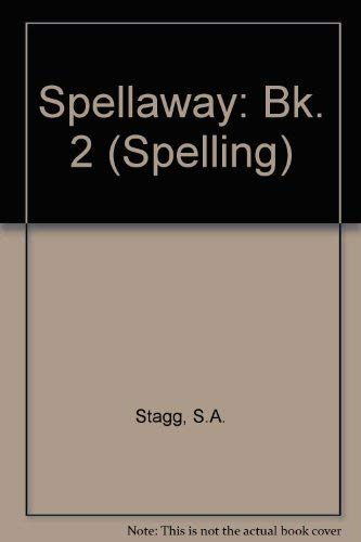 Spellaway By S.A. Stagg