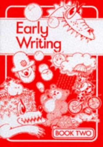 Early Writing By Anne Forster