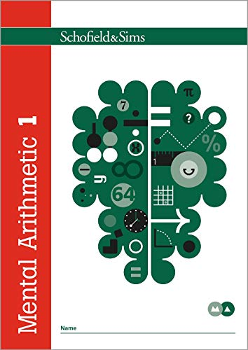 Mental Arithmetic Book 1 by L. Spavin