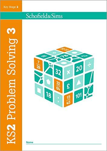 KS2 Problem Solving Book 3 von Paul Martin