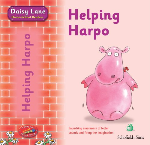 Helping Harpo (A 'Sound Story' for Early Years) (Daisy Lane for Young Children) By Carol Matchett