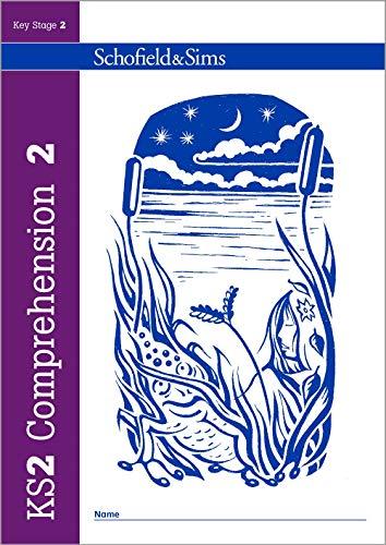 KS2 Comprehension Book 2 von Celia Warren