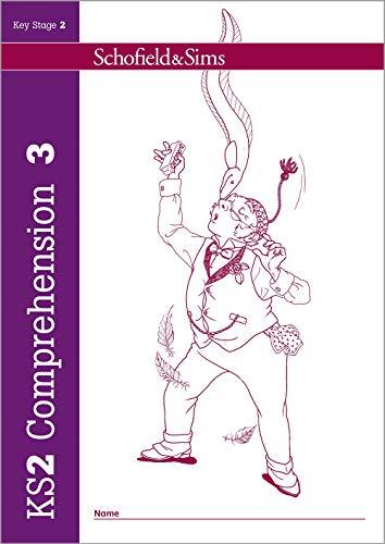 KS2 Comprehension Book 3 von Celia Warren