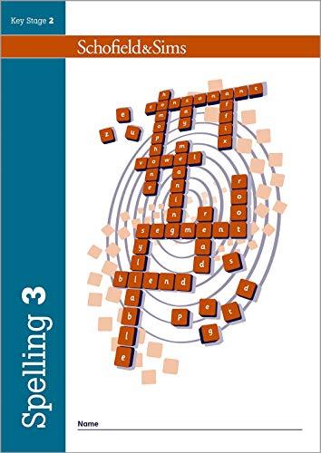 Spelling Book 3: Year 3, Ages 7-8 von Carol Matchett
