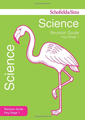 Key Stage 1 Science Revision Guide von Penny Johnson
