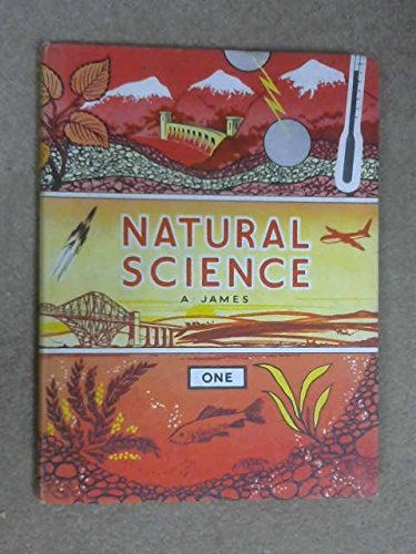Natural Science By Albert James