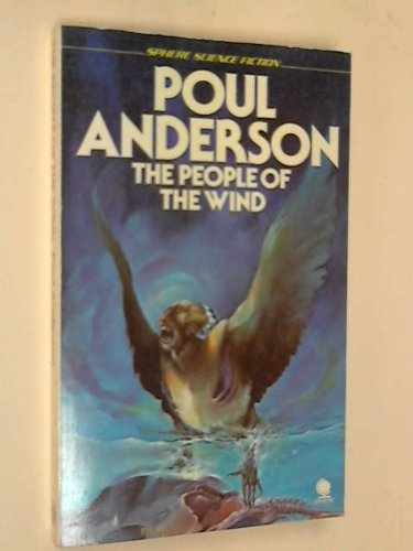 The People Of The Wind By Poul Anderson