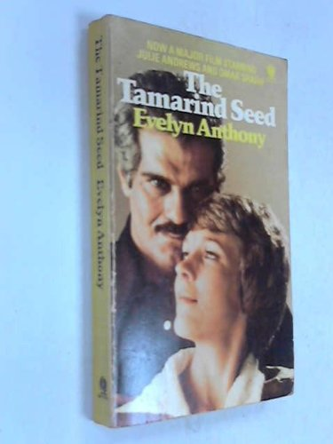The Tamarind Seed By Evelyn. Anthony