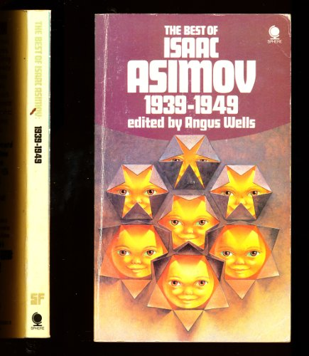 Best of Isaac Asimov By Isaac Asimov