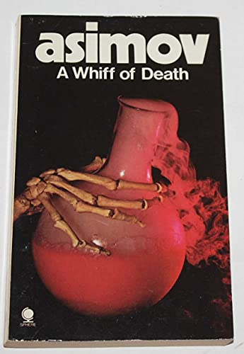 A whiff of death By Isaac Asimov