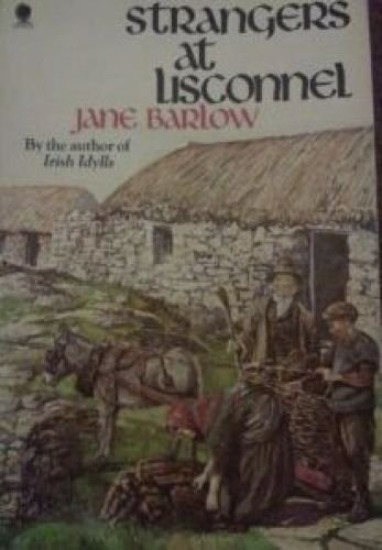 Strangers at Lisconnel by Jane Barlow