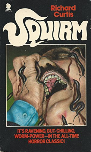 Squirm By Richard Curtis