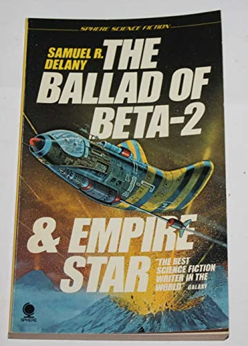 Ballad of Beta 2 By Samuel R. Delany