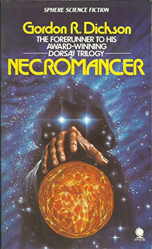 Necromancer (Sphere Science Fiction) by Dickson, Gordon R. Paperback Book The
