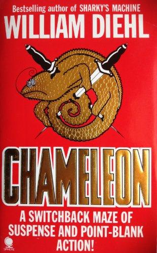 Chameleon By William Diehl