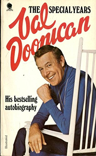 Special Years By Val Doonican
