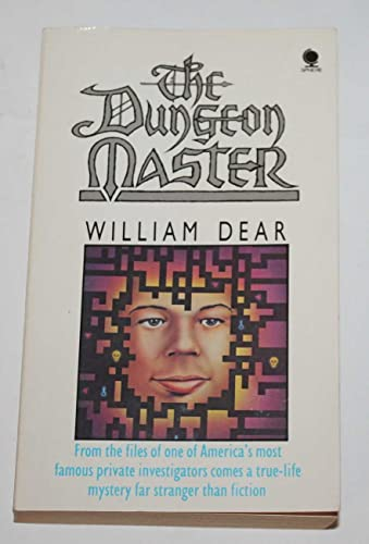 The Dungeon Master By William Dear