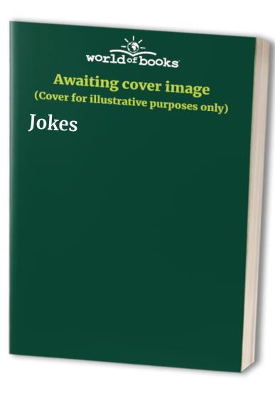 Jokes By Paul Dickson