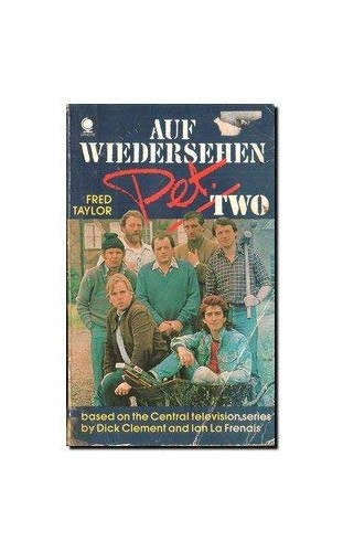 Auf Wiedersehen, Pet 2 by Unknown Author
