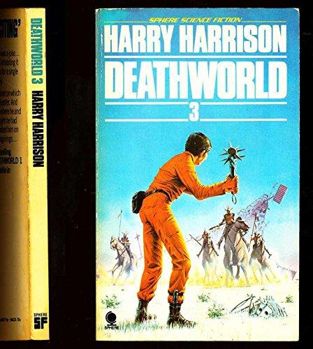 Deathworld (Sphere science fiction) By Harry Harrison