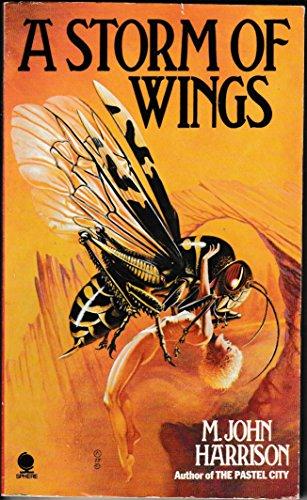 Storm of Wings By M. John Harrison